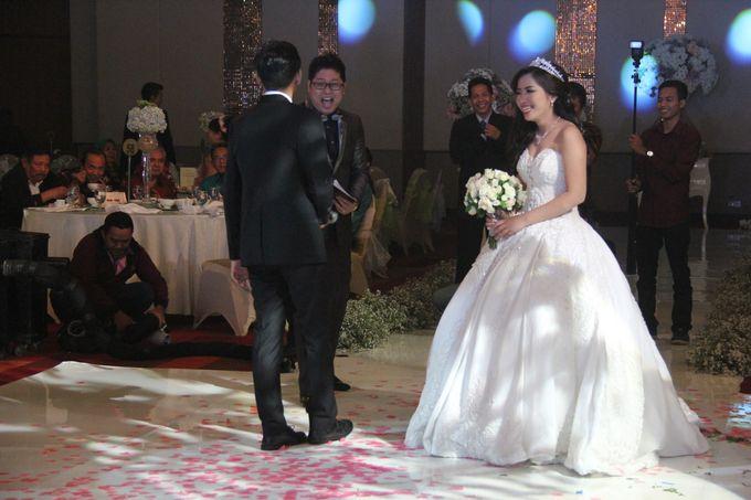 Wedding of Kristalia & Ekles by Hansen Zhang - 005