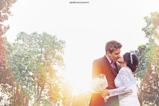 prewedding by LigArt Photography - 010