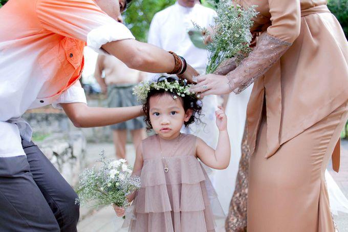 Munirah  & Amir - Wedding Reception by Raihan Talib Photography - 032