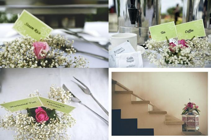 Suarti Villa by Lumbung Catering - 001
