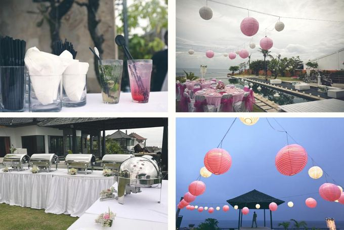 Suarti Villa by Lumbung Catering - 002