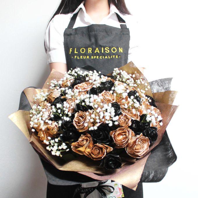 Hand Bouquet by Floraison - 009