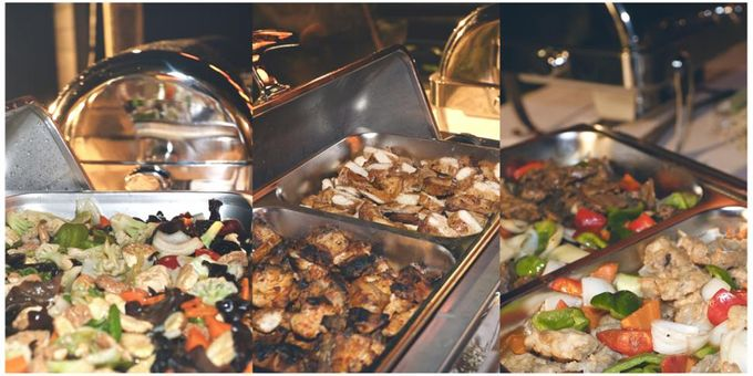 Suarti Villa by Lumbung Catering - 003
