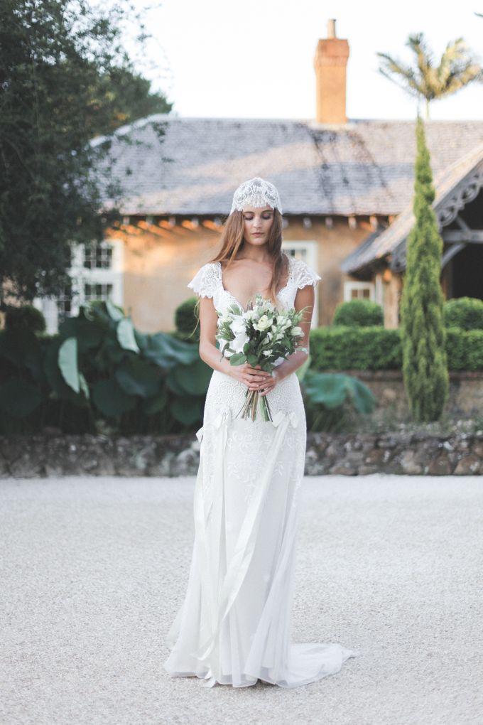 Wedding photography portfolio by Bri Hammond Photography - 006
