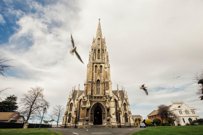 New Zealand Pre Wedding by Basetime Production - 011