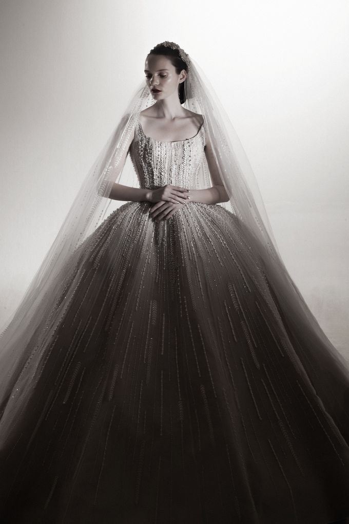 Bazaar Bridal Week 2015 by Yefta Gunawan - 004