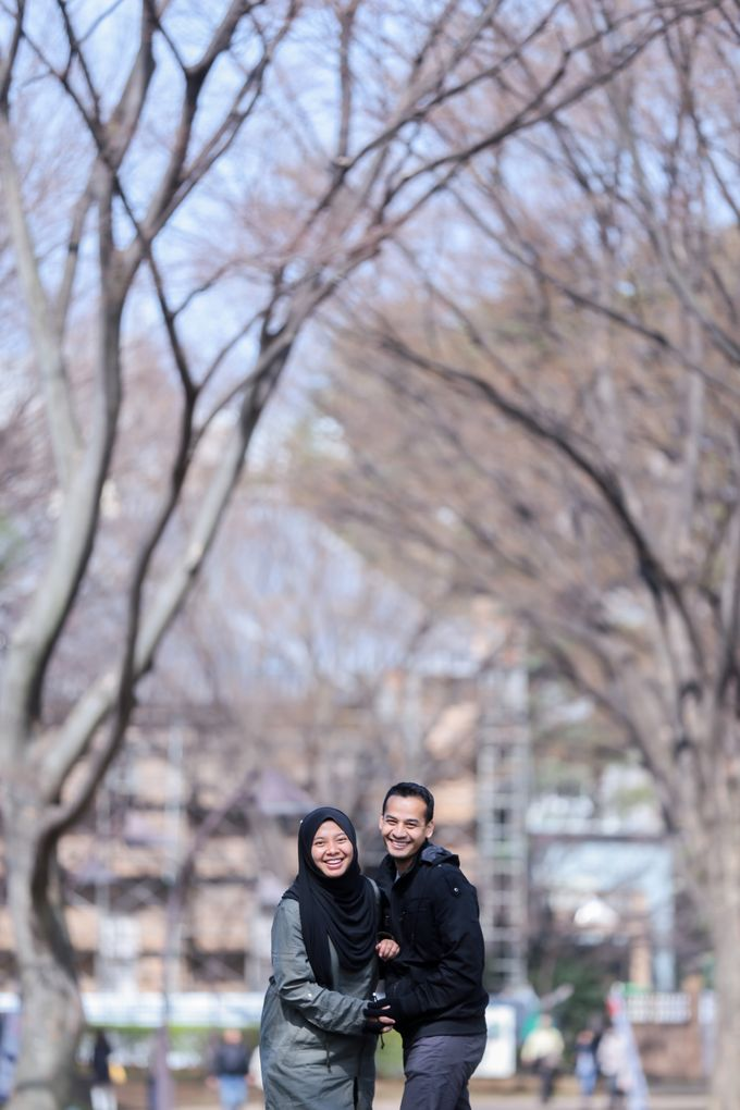 Couple Portraiture of Amira & Esani by The Lucid Company - 004