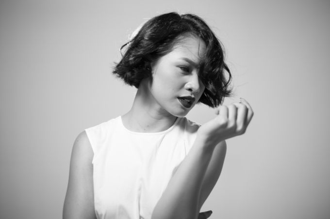 One fine day with Andien by ALDIS SETIADI MAKEUP ARTISTRY - 006