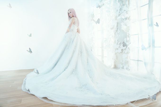 Limited Collection in Collaboration with Tex Saverio II by ARALÈ feat TEX SAVERIO - 001