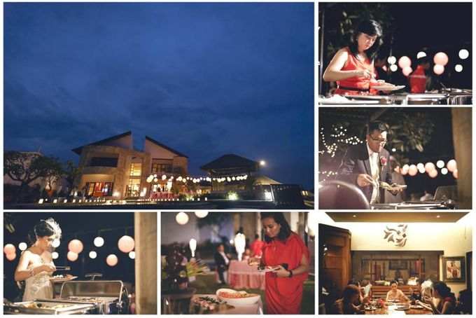 Suarti Villa by Lumbung Catering - 004