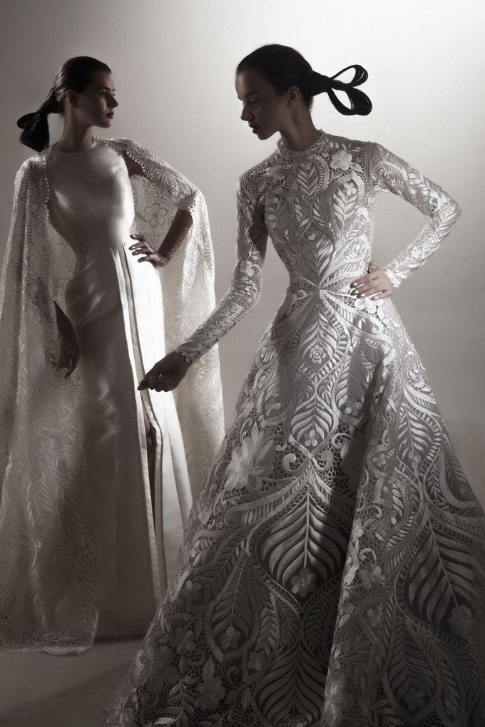 Bazaar Bridal Week 2015 by Yefta Gunawan - 005