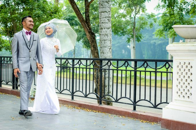 Pre-wedd Yovi - Fera by Pak Belalang Studio - 002