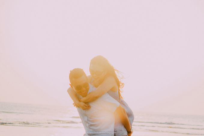 Halim & Meily Wedding by go+ - 010