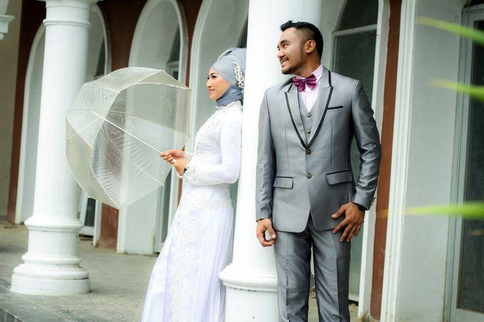 Pre-wedd Yovi - Fera by Pak Belalang Studio - 003