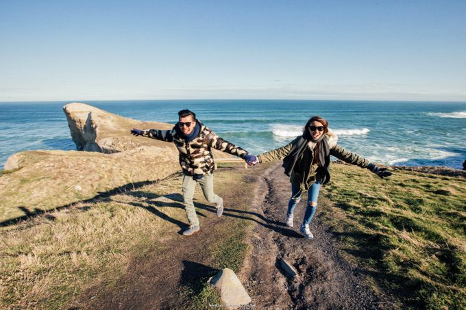 New Zealand Pre Wedding by Basetime Production - 014