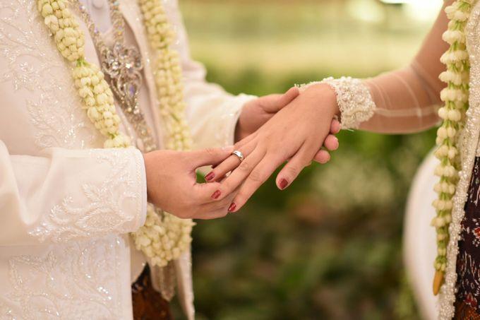 CINDY & WIBI - AKAD NIKAH & WEDDING RECEPTION by Mamie Hardo - 010