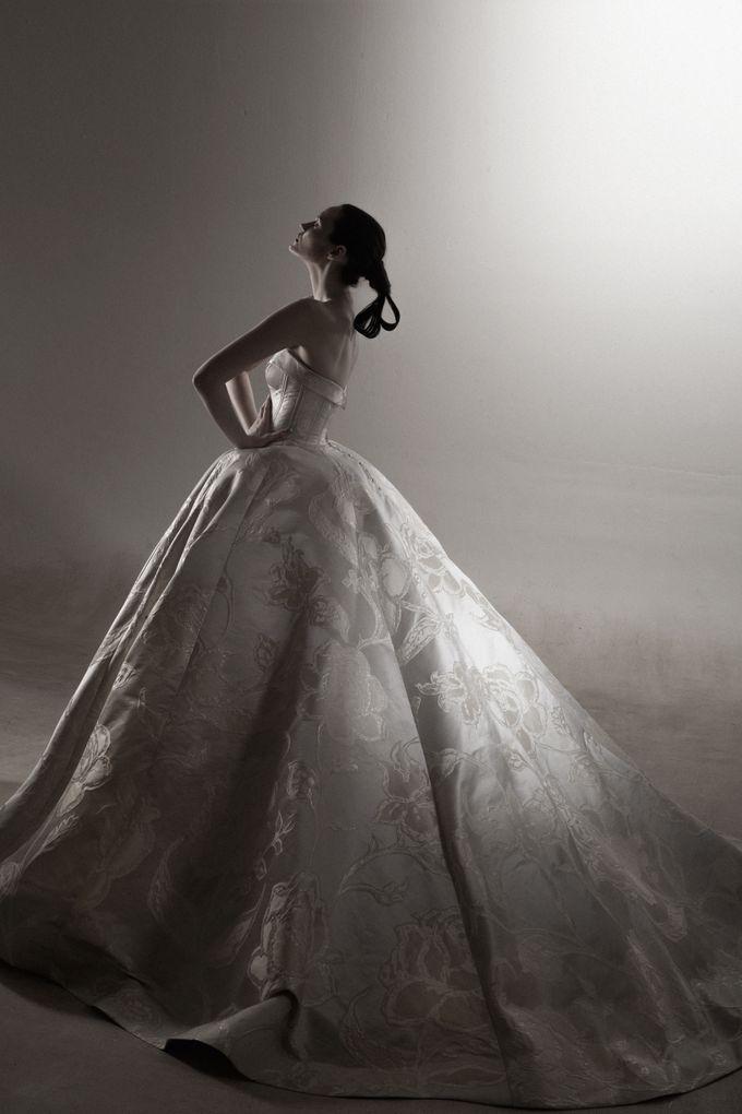 Bazaar Bridal Week 2015 by Yefta Gunawan - 009