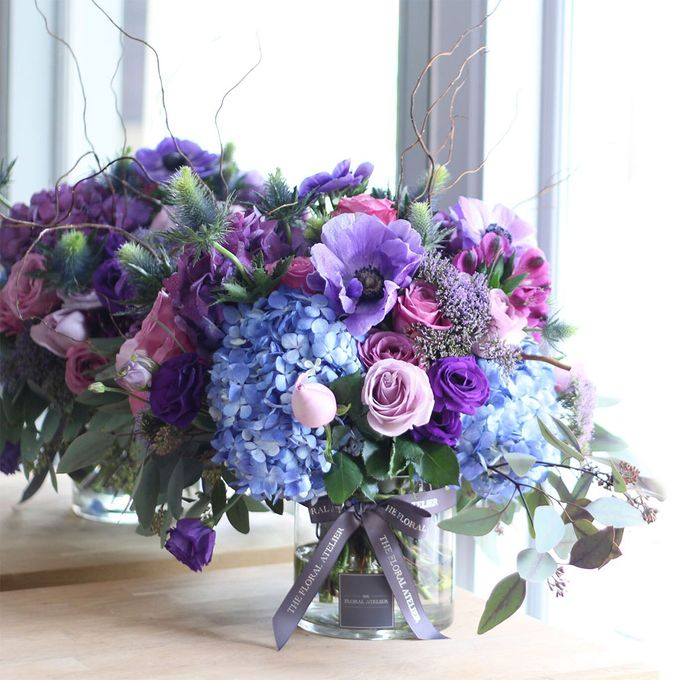 SIGNATURE BOUQUETS by The Floral Atelier - 012