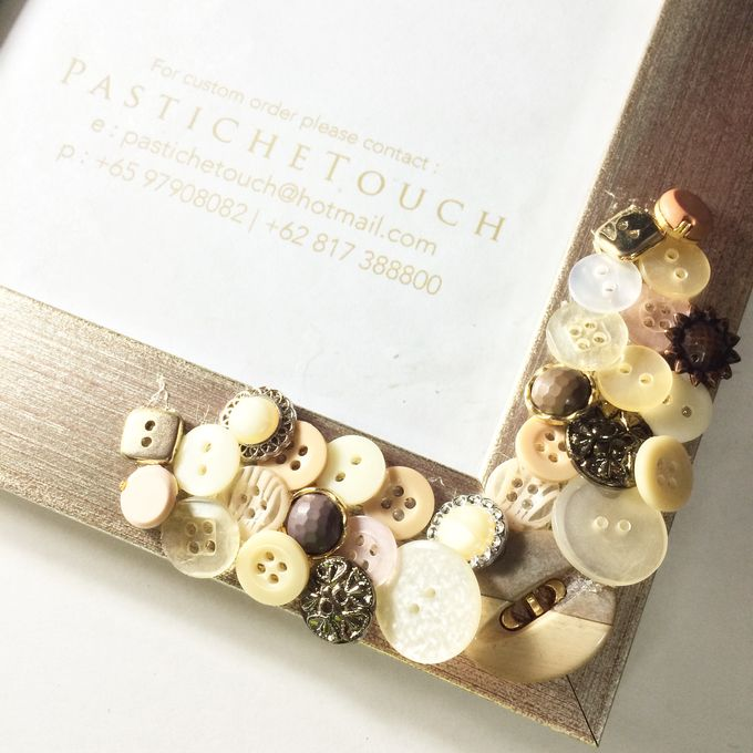 Photo Frame by Pastiche Touch - 001