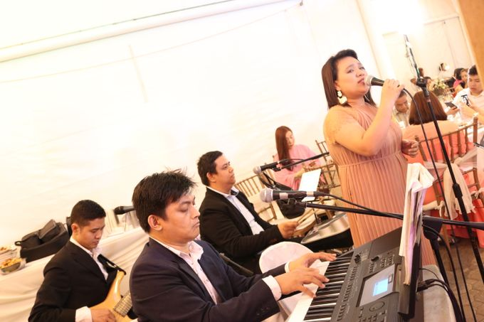 Lush MNL Band by Lush MNL - 001