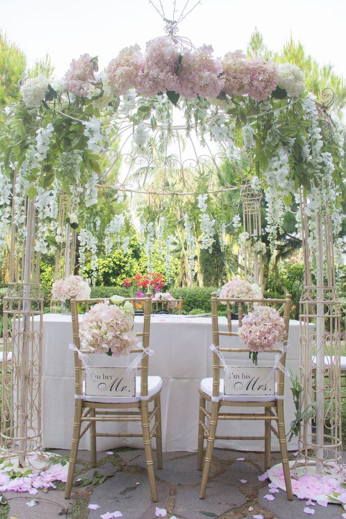 Outdoor Weddings by Spellbound Weddings - 005