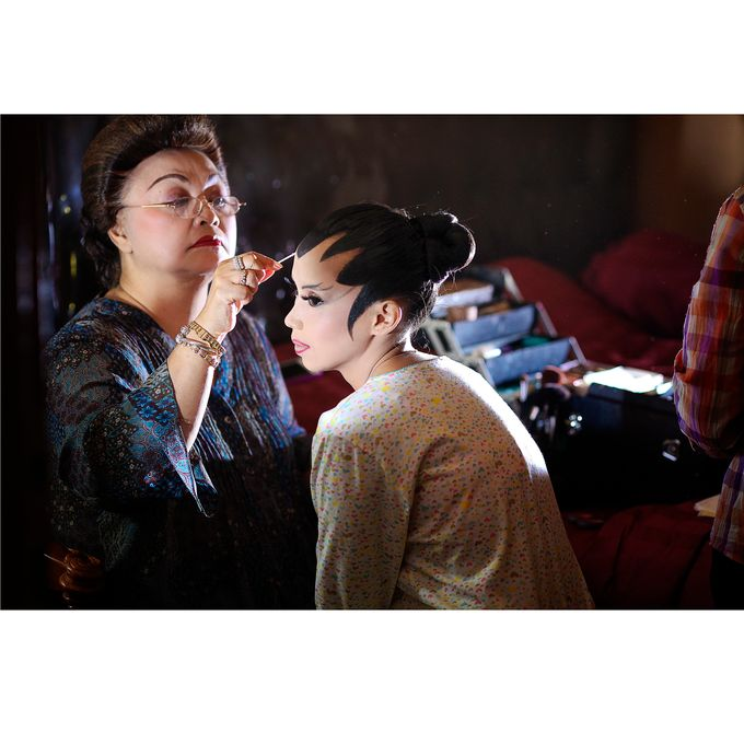 Galih & Risma Wedding by Faust Photography - 002
