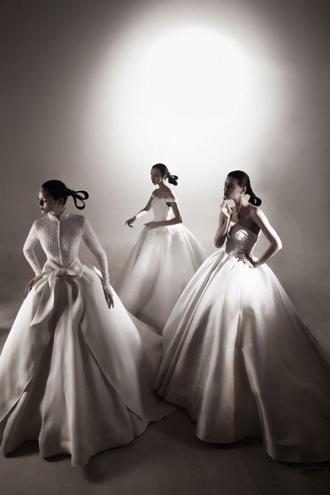 Bazaar Bridal Week 2015 by Yefta Gunawan - 006