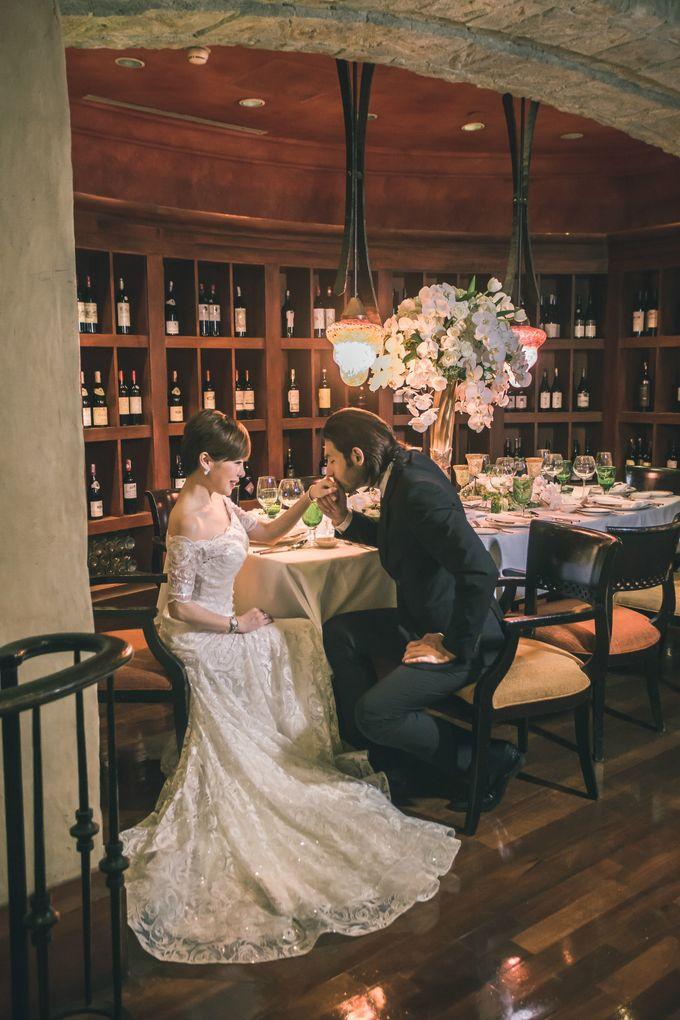 Wedding Venue - Sheraton Imperial Kuala Lumpur by Sheraton Imperial Kuala Lumpur - 001
