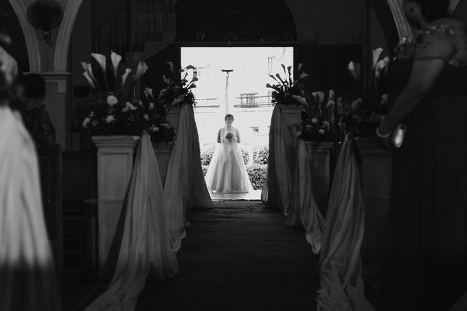 Justin & Jessyenane Wedding by Mozaic Creatives - 013