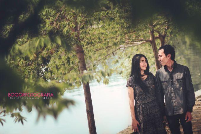 Henry & Dea PREWEDDING by Pohatji Fotografia - 003