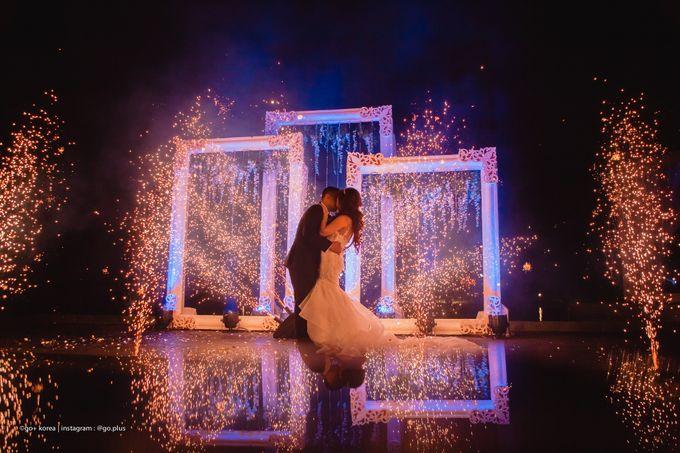 Halim & Meily Wedding by go+ - 038