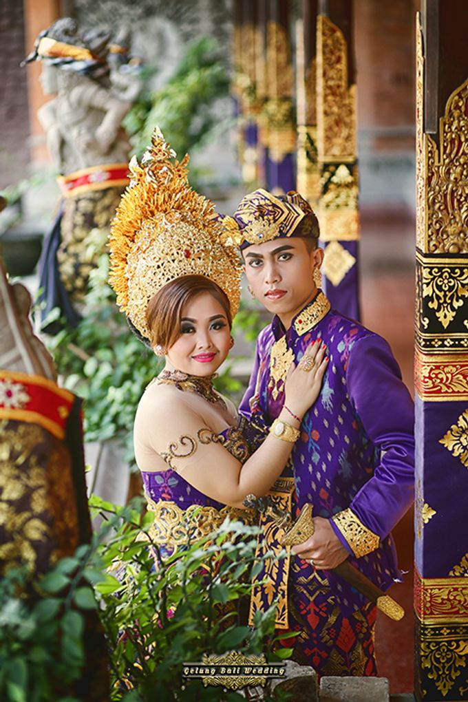 photography & bridal by Gelung Bali Wedding - 018