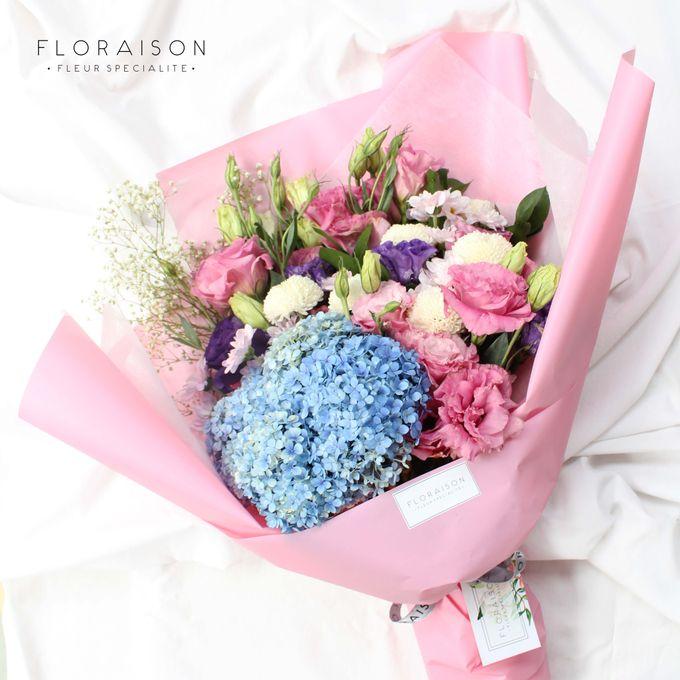 Hand Bouquet by Floraison - 013