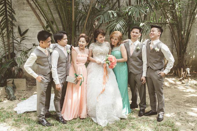 WEDDING | by Honeycomb PhotoCinema - 023