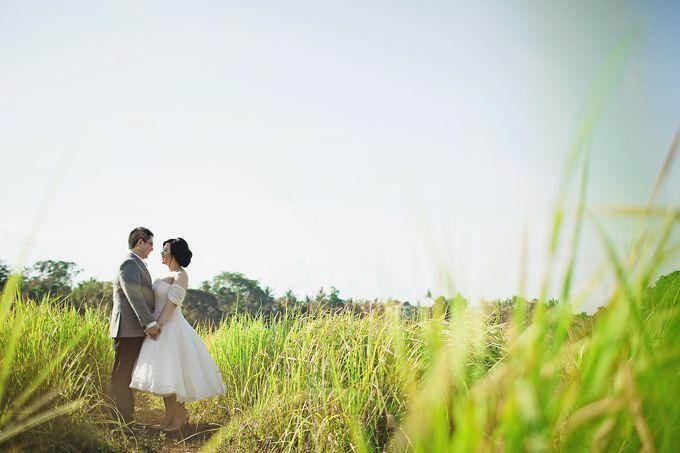 Edwin & Tracy Prewedding by Jessica Tjiptoning - 004