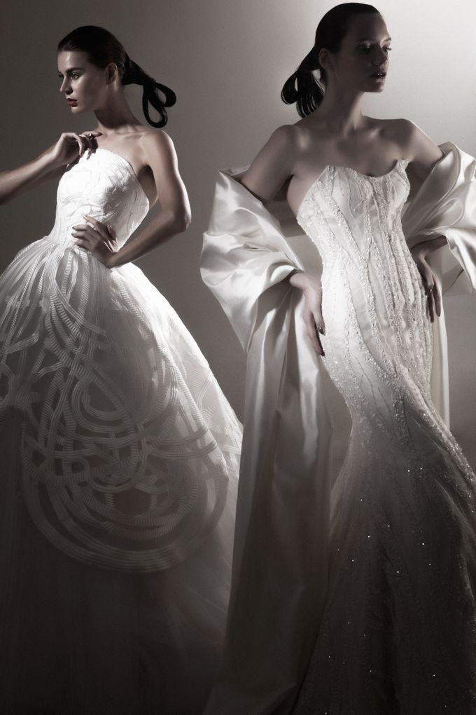 Bazaar Bridal Week 2015 by Yefta Gunawan - 007