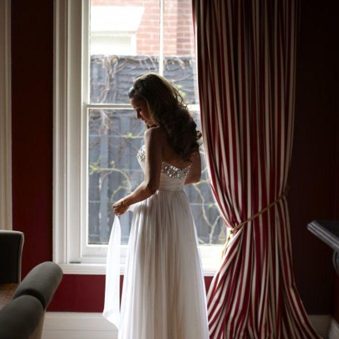 Suzie Wilks Wedding by A Lavish Affair - 002