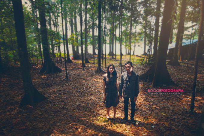 Henry & Dea PREWEDDING by Pohatji Fotografia - 007