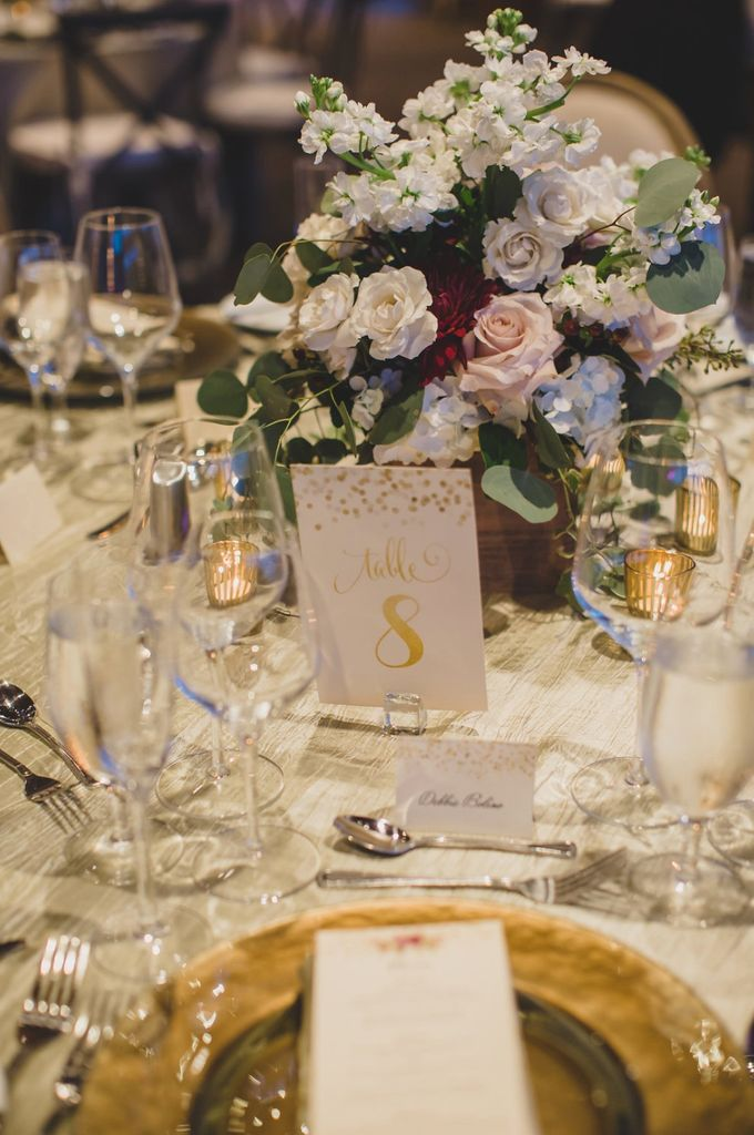 Blush and Merlot Resort wedding by Events In Bloom - 013