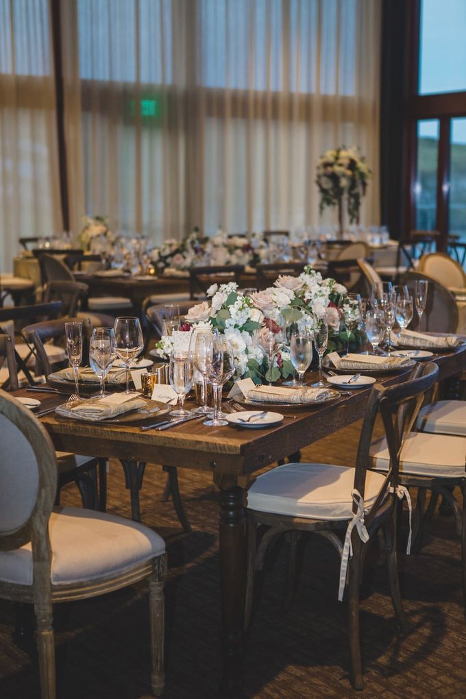 Blush and Merlot Resort wedding by Events In Bloom - 012