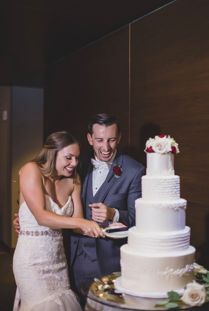 Blush and Merlot Resort wedding by Events In Bloom - 021