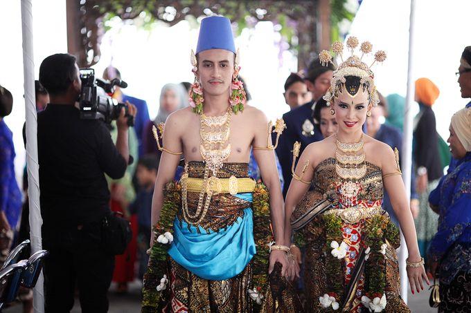 Galih & Risma Wedding by Faust Photography - 013