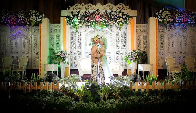 Kinan & Falah Wedding Day by Faust Photography - 019