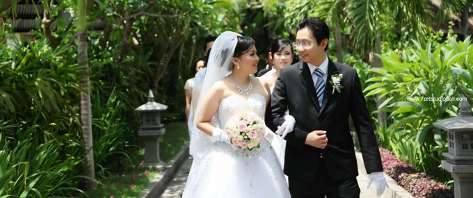 Mikko Ira Wedding by 7 Arts Studio Bali - 036
