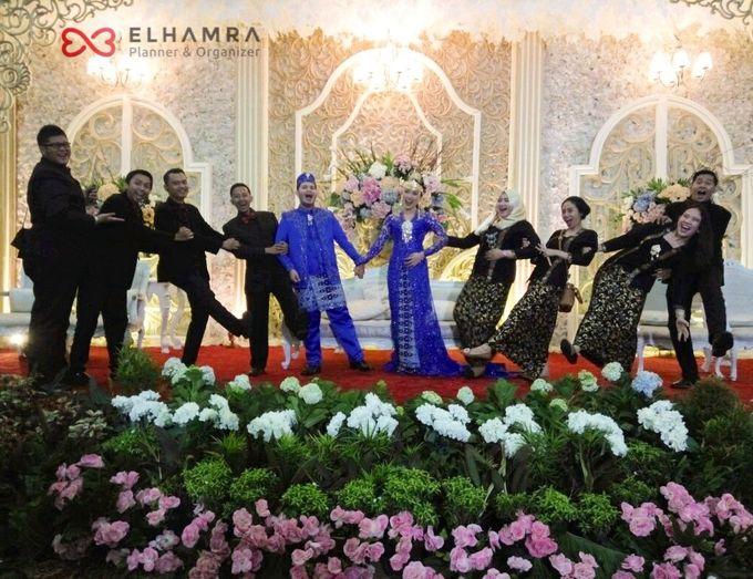 HELDA & HAEKAL by Elhamra Organizer - 015
