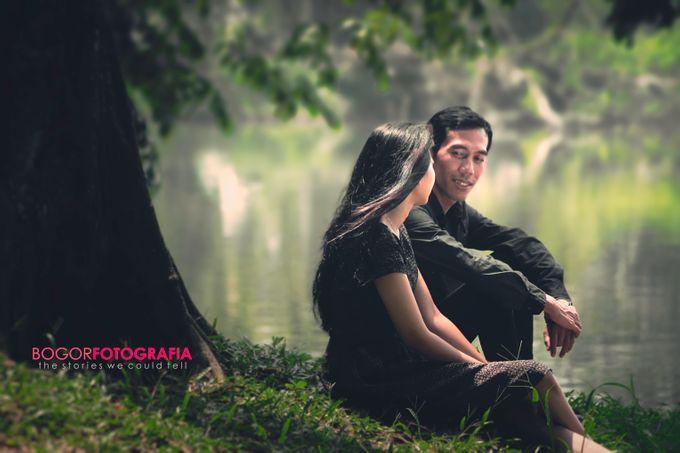 Henry & Dea PREWEDDING by Pohatji Fotografia - 004