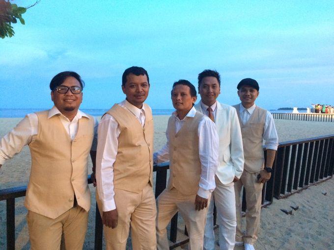 April 2015 gig by Djampiro Band Bali - 002