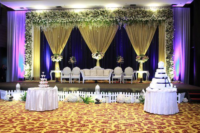Mc wedding Whiz Prime kelapa gading - Anthony stevven by éL Hotel International - 001