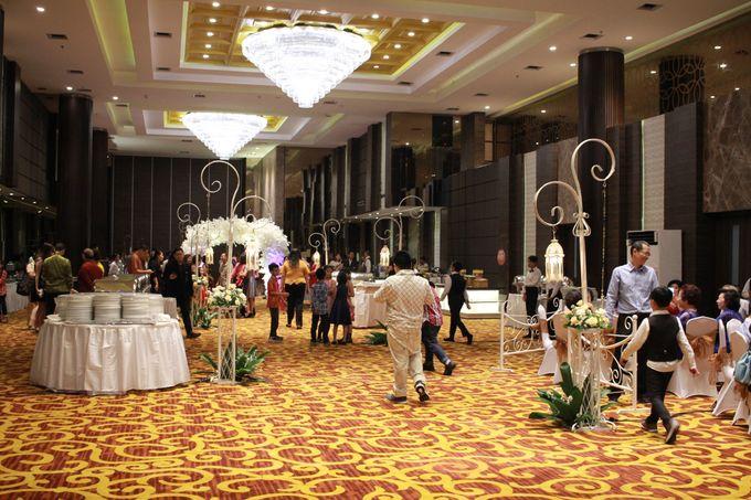 Mc wedding Whiz Prime kelapa gading - Anthony stevven by éL Hotel International - 002