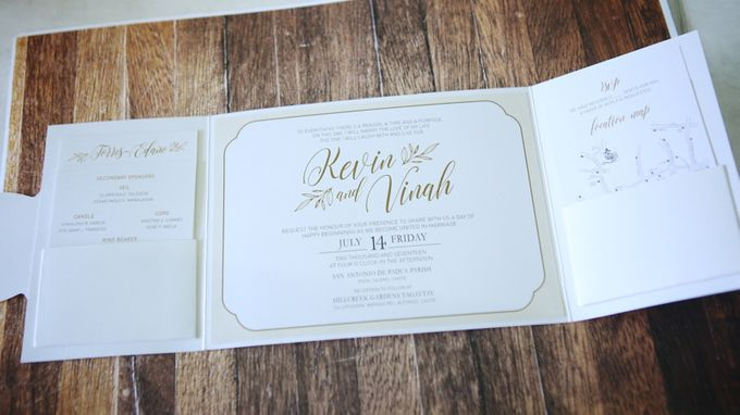 Watercolor foil stamping wedding invitation by invitation add to board watercolor foil stamping wedding invitation by invitation designs by kenneth uy 005 stopboris Images